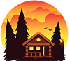 Tranquil Hills Lodging logo